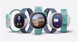 Vodafone presenta Neo, el smartwatch para niños con control parental y los personajes más icónicos de Disney y Star Wars