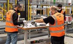 Las pymes baten record de ventas a través de Amazon por el 'Black Friday' y 'Cyber Monday'