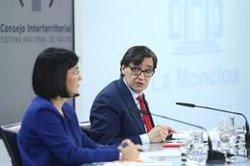 Cataluña se abstiene en el CISNS al no sentirse