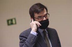España y Portugal confían en el desbloqueo de los fondos europeos de cara al próximo 1 de enero
