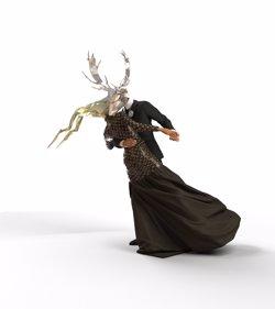 Blanca Li ofrece una experiencia inmersiva que une danza y realidad virtual en Los Teatros del Canal