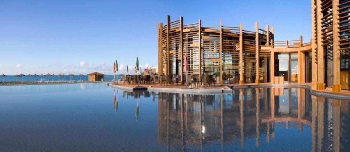 Abre el nuevo hotel Barceló Tenerife, un 5 estrellas junto a la reserva de San Juan - Descubrir