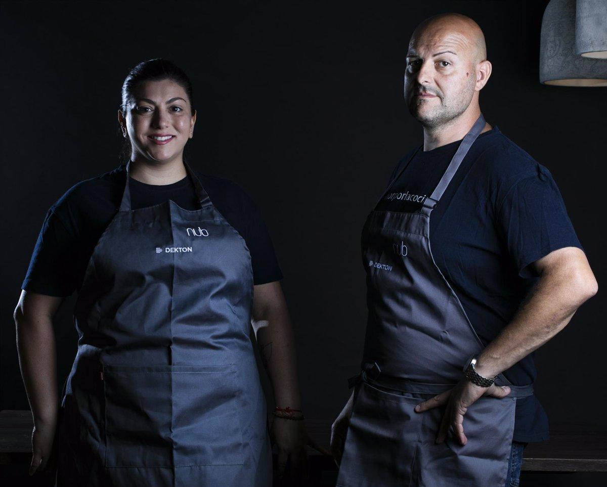 El hotel Bahía del Duque en Tenerife albergará el restaurante con estrella Michelin 'Nub' - Descubrir