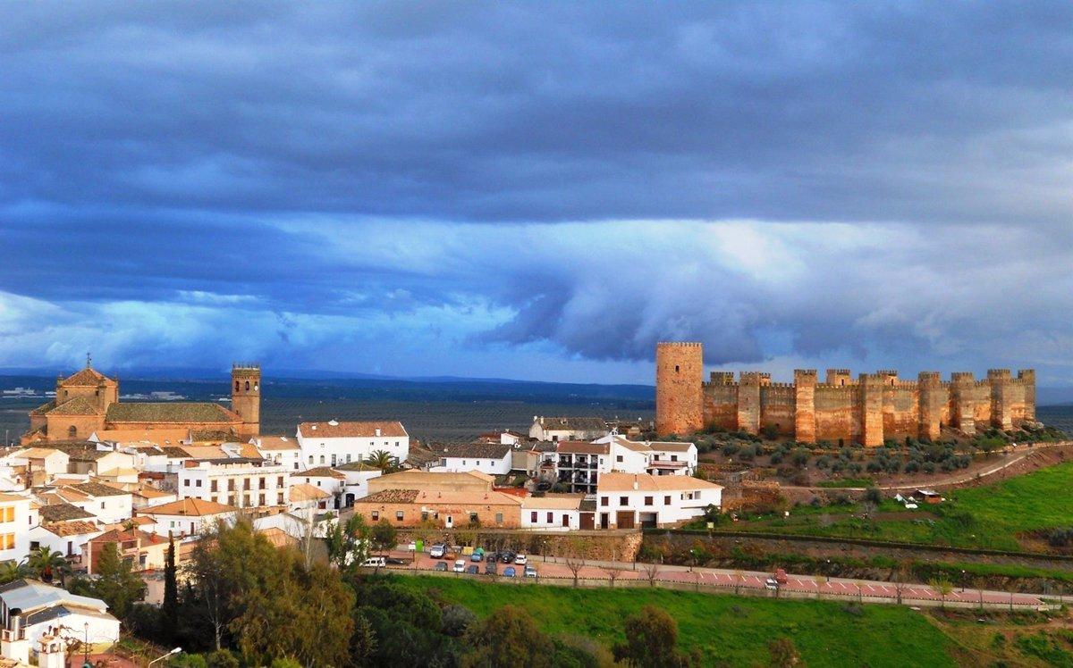 Baños de la Encina empieza a notar los efectos de ser municipio turístico - Descubrir