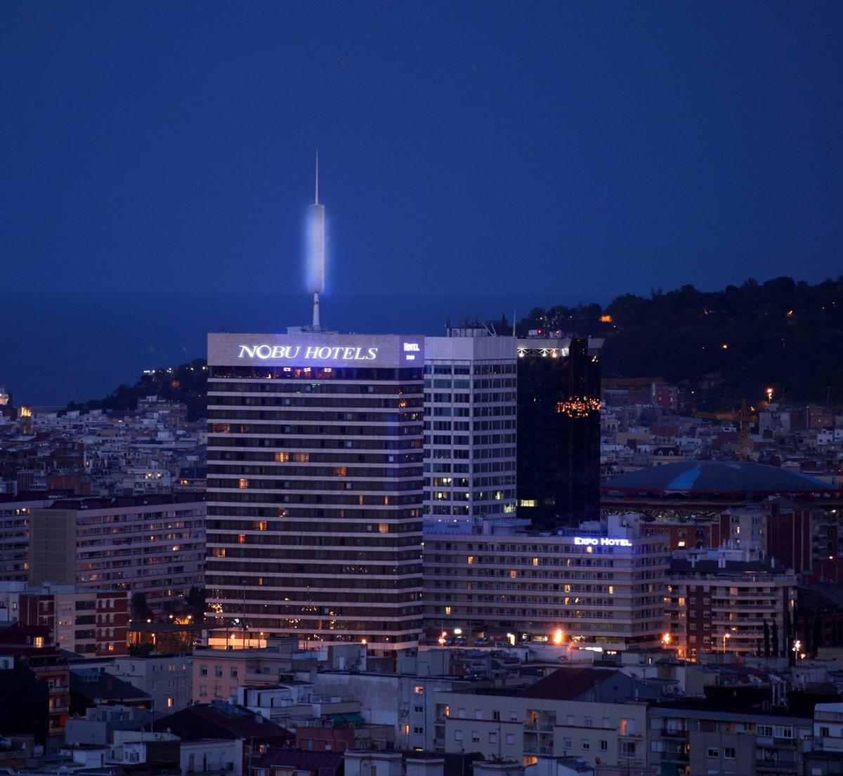 Un fondo de ASG adquiere el Nobu Hotel en Barcelona al grupo Selenta - Descubrir