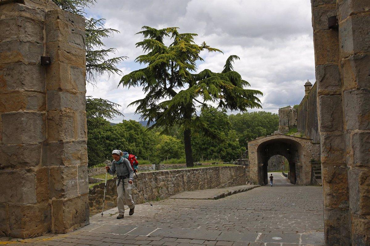 Navarra está lista para el Año Xacobeo con una variada propuesta cultural y turística - Descubrir