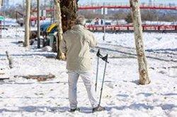 El sector de la Ortopedia avisa de un aumento de la atención a consecuencia de las caídas en la nieve