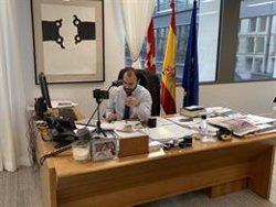 Comunidad de Madrid admite que la situación de la pandemia es
