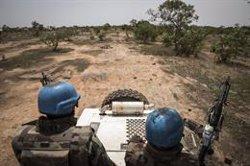 Mueren tres 'cascos azules' en un ataque en el norte de Malí