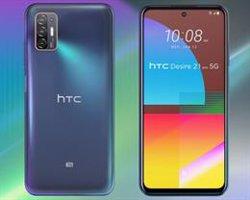 HTC anuncia Desire 21 Pro 5G, con procesador Snapdragon 690 y pantalla de 90Hz