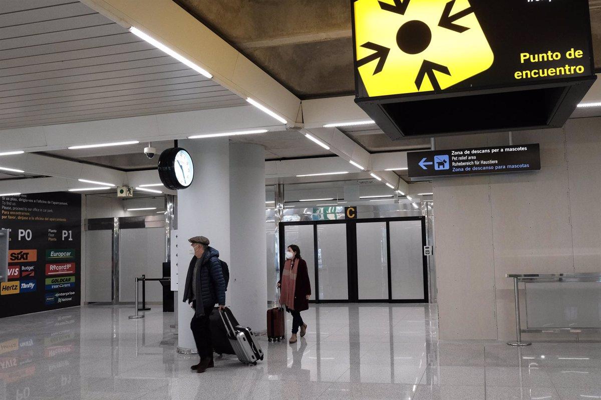 España promueve un acuerdo para garantizar la movilidad internacional de manera segura - Descubrir