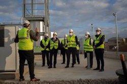Naturgy producirá gas 100% renovable procedente de un depósito controlado de residuos