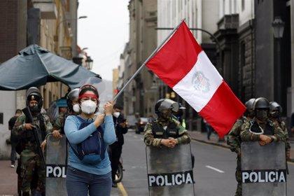 Perú detecta más de 2.500 nuevos casos en las últimas 24 horas