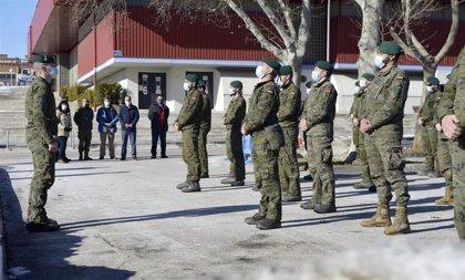 El PNV también pide a Defensa explicaciones por la posible presencia de ultras en el Ejército