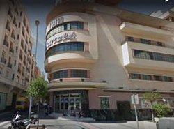 Teatro Barceló (Madrid) dice que las imágenes de gente bailando sin mascarilla ni distancia fue