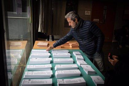 Un total de 18 candidaturas concurrirán en las catalanas en Lleida, 7 más que en 2017