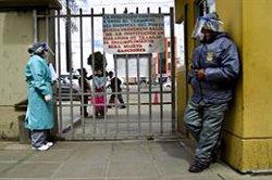 Bolivia confirma que llegarán las primeras 20.000 dosis de la vacuna contra la COVID-19