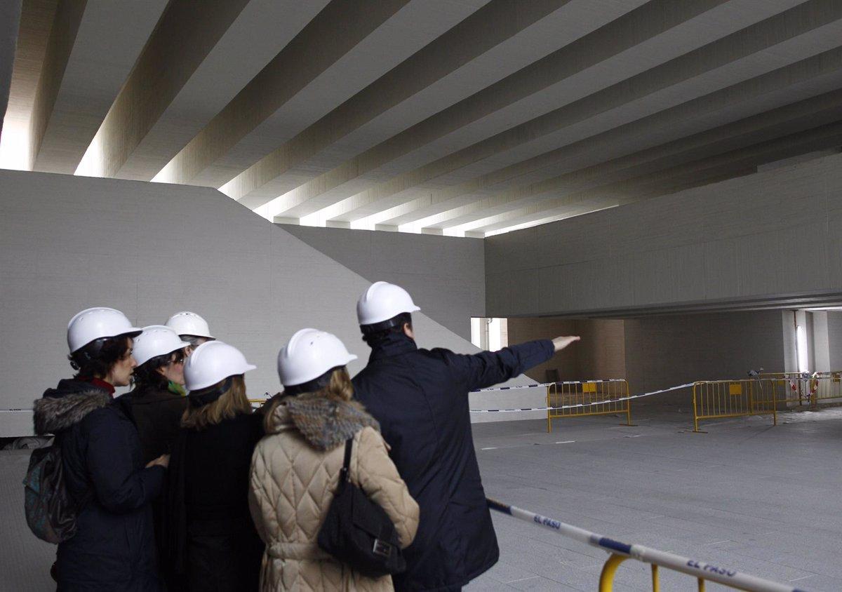 El Museo de las Colecciones Reales abrirá a finales de 2022 - Descubrir