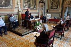 El arzobispo de Barcelona envía al Vaticano la investigación de un posible milagro para canonizar a una beata