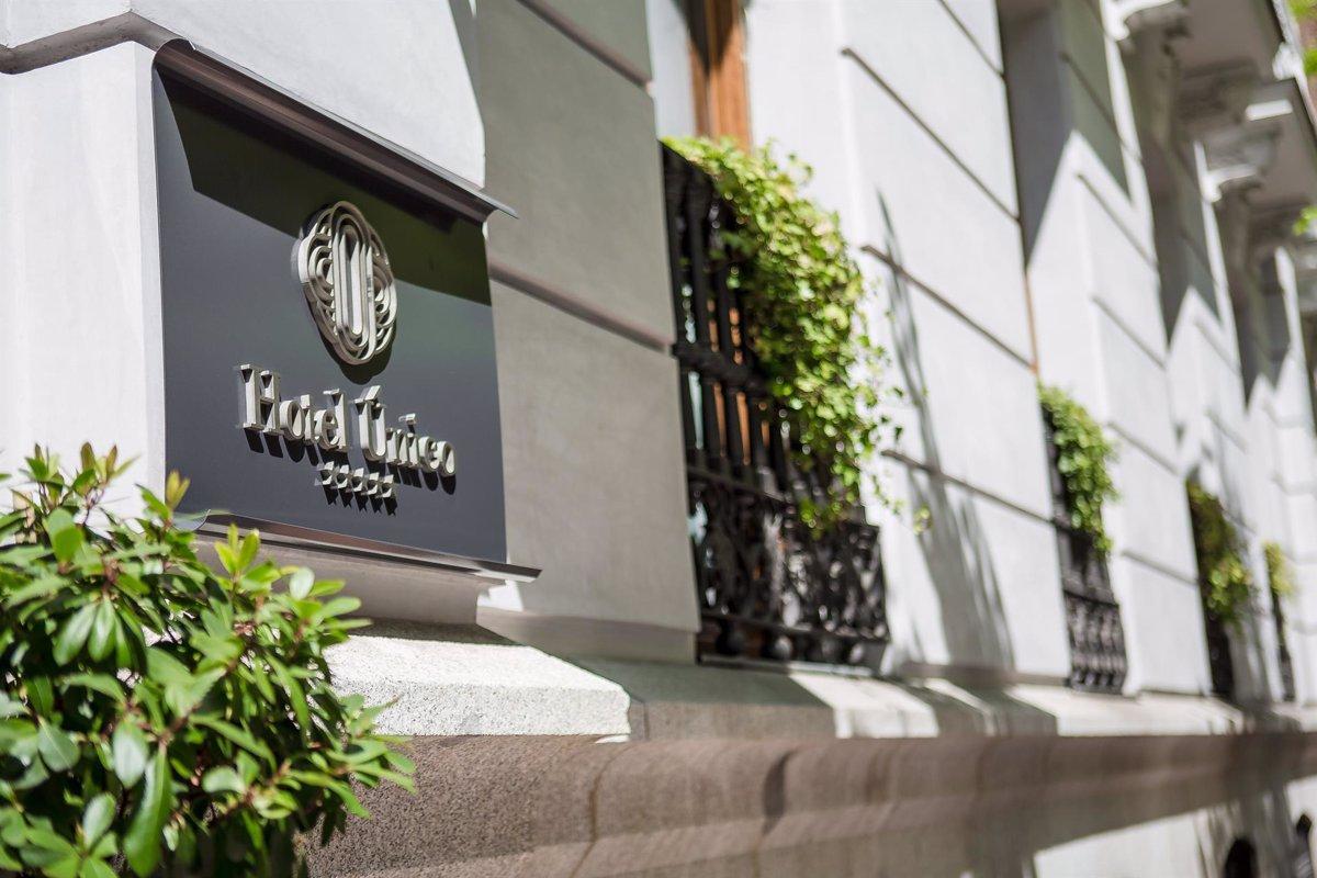 Único Hotels vende el edificio del Hotel Único Madrid - Descubrir