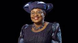 La OMC nombra oficialmente directora general a Ngozi Okonjo-Iweala, la primera mujer en ocupar el cargo