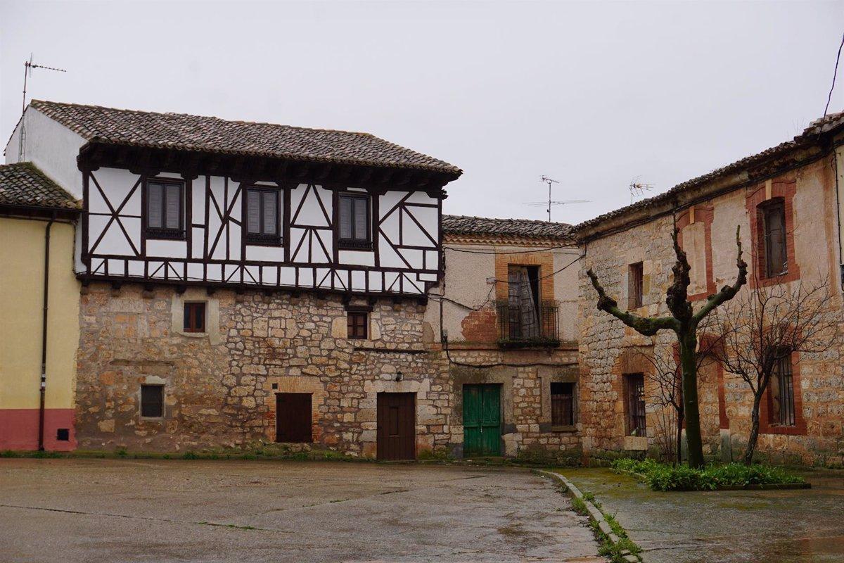 La Villa de Presencio, en Burgos, declarada Bien de Interés Cultural - Descubrir