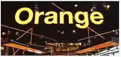 Orange eleva un 56,9% el beneficio en 2020