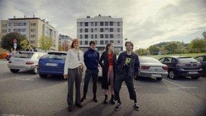 SON Estrella Galicia lanza 'Origins', un proyecto para plasmar los inicios de grupos musicales y artistas