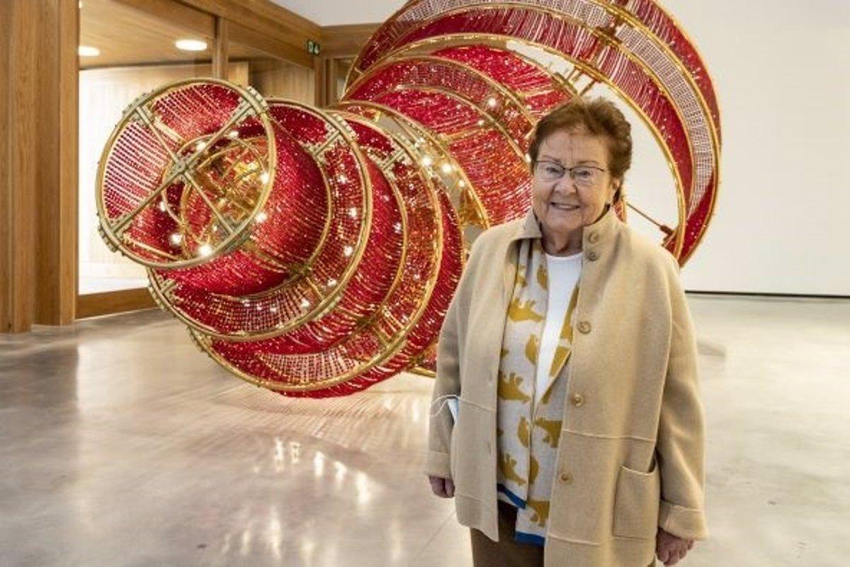 El Museo Helga de Alvear de Cáceres abrirá el día 26 - Descubrir