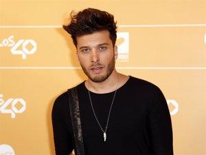 Blas Cantó representará a España en el Festival de Eurovisión de Rotterdam 2021 con la canción