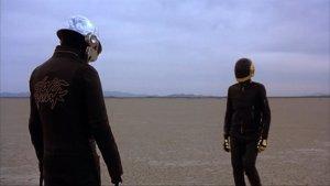 El dúo francés de electrónica Daft Punk anuncia su separación