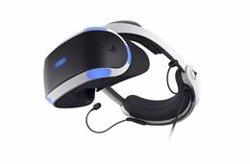 PS5 tendrá su propio casco de realidad virtual
