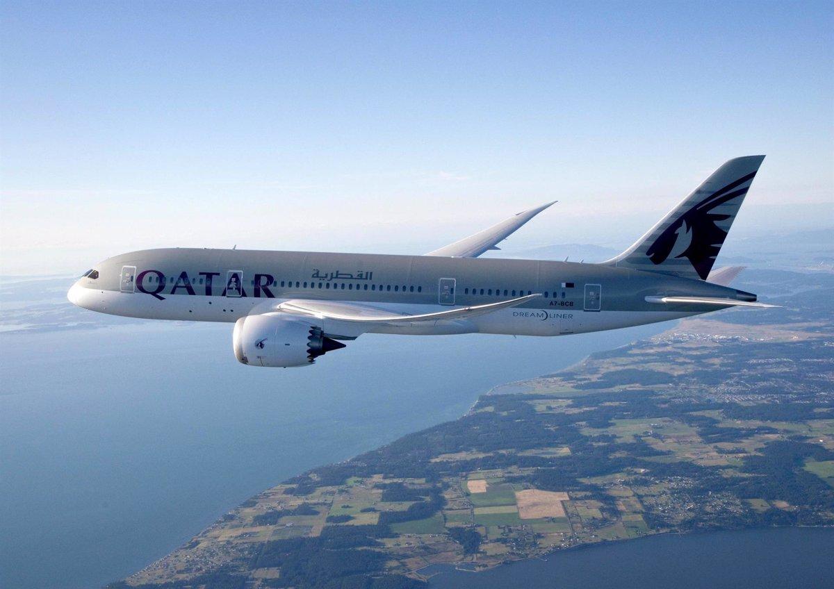 Qatar Airways, Delta Air Lines y All Nippon Airways, las mejores aerolíneas en tiempos Covid, según eDreams - Descubrir