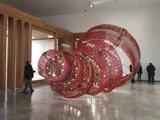 Los Reyes inauguran mañana Museo Helga de Alvear de Cáceres, que albergará 200 de las 3.000 obras de la galerista