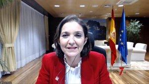 El Gobierno trabaja con Andalucía para diseñar corredores seguros con países como Alemania y Reino Unido