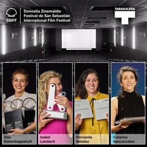 Festival de San Sebastián detecta más presencia de profesionales mujeres en las películas seleccionadas en su 68 edición