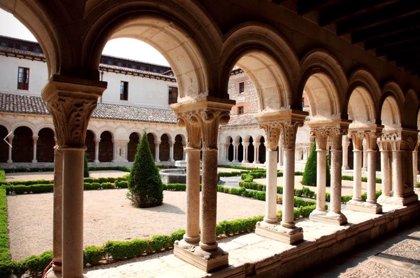 Patrimonio Nacional reabre este sábado todos sus reales sitios en Castilla y León