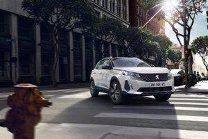 Las ventas de coches en Francia caen un 21% en febrero y un 14,2% en los dos primeros meses