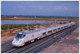 Aprobado el estudio informativo del ramal de conexión Madrid-Plasencia de la línea de AVE Madrid-Extremadura