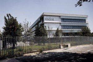 Indra lanza un programa temporal de recompra de acciones por importe de hasta 6,5 millones