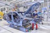 La actividad manufacturera de la eurozona sube a máximos de 3 años con la inflación al alza, según PMI