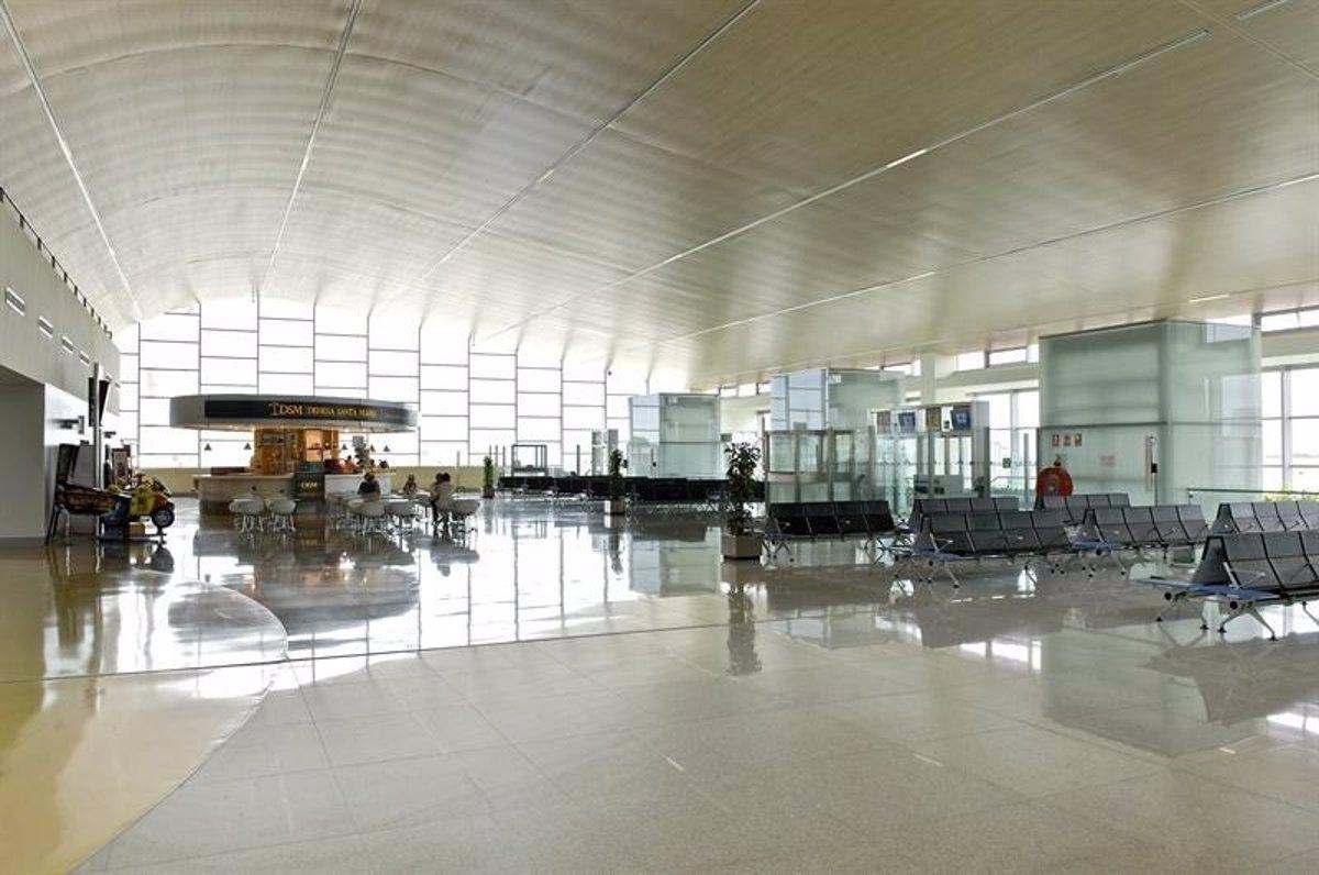 Seis aeropuertos españoles, entre los que ofrecen mejor servicio del mundo - Descubrir