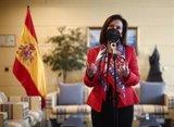 Defensa homenajeará este viernes a Suárez, Gutiérrez Mellado y Carrillo por su