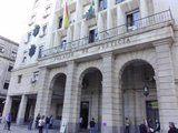 Comienza este viernes el juicio contra el acusado de asesinar a su mujer con un hacha en 2019 en Sevilla
