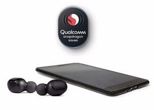 Qualcomm lanza su estándar de audio inalámbrico Snapdragon Sound
