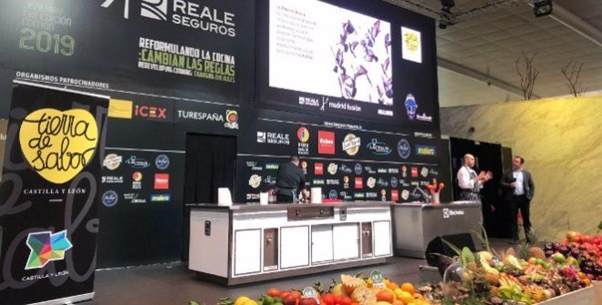 Madrid Fusión contará con la participación de chefs y ponentes de todo el mundo - Descubrir