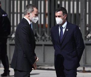El Rey y Sánchez visitan mañana la planta de Seat en Martorell tras anunciarse la fábrica de baterías eléctricas