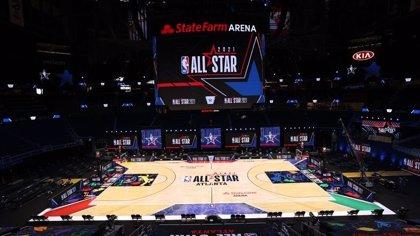 (Previa) La NBA condensa en una madrugada un atípico 'All-Star'