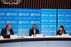 La OMS insiste en que sólo se controlará la pandemia si las herramientas disponibles se usan de forma equitativa