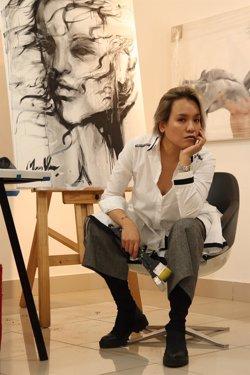 Madrid acoge desde el 31 de marzo 'Traje Humano', un proyecto artístico costarricense de Man Yu